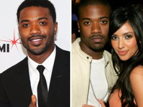 Ray J has no time for Kanye West 'feud' as he brands Kim Kardashian sex tape a 'positive'