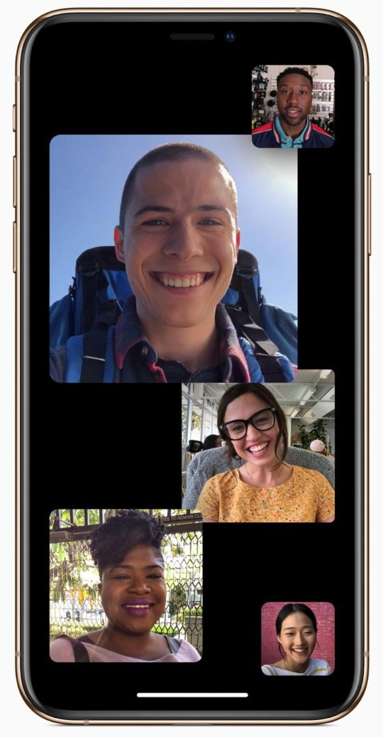 Where do FaceTime Live Photos go now Apple has brought them back