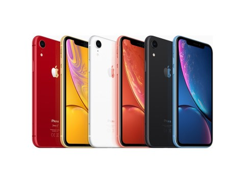 iPhone XR review: the iPhone to buy if you want to upgrade