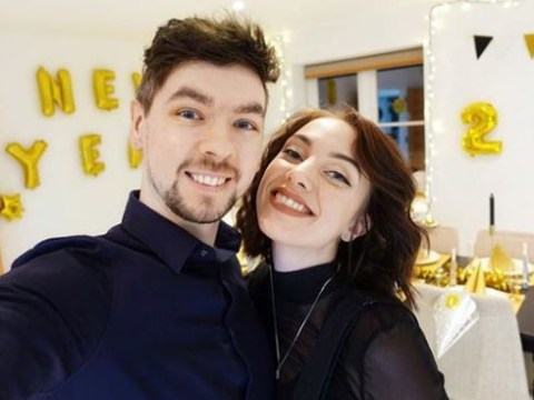 YouTube golden couple Jacksepticeye and Wiishu break up after three years together