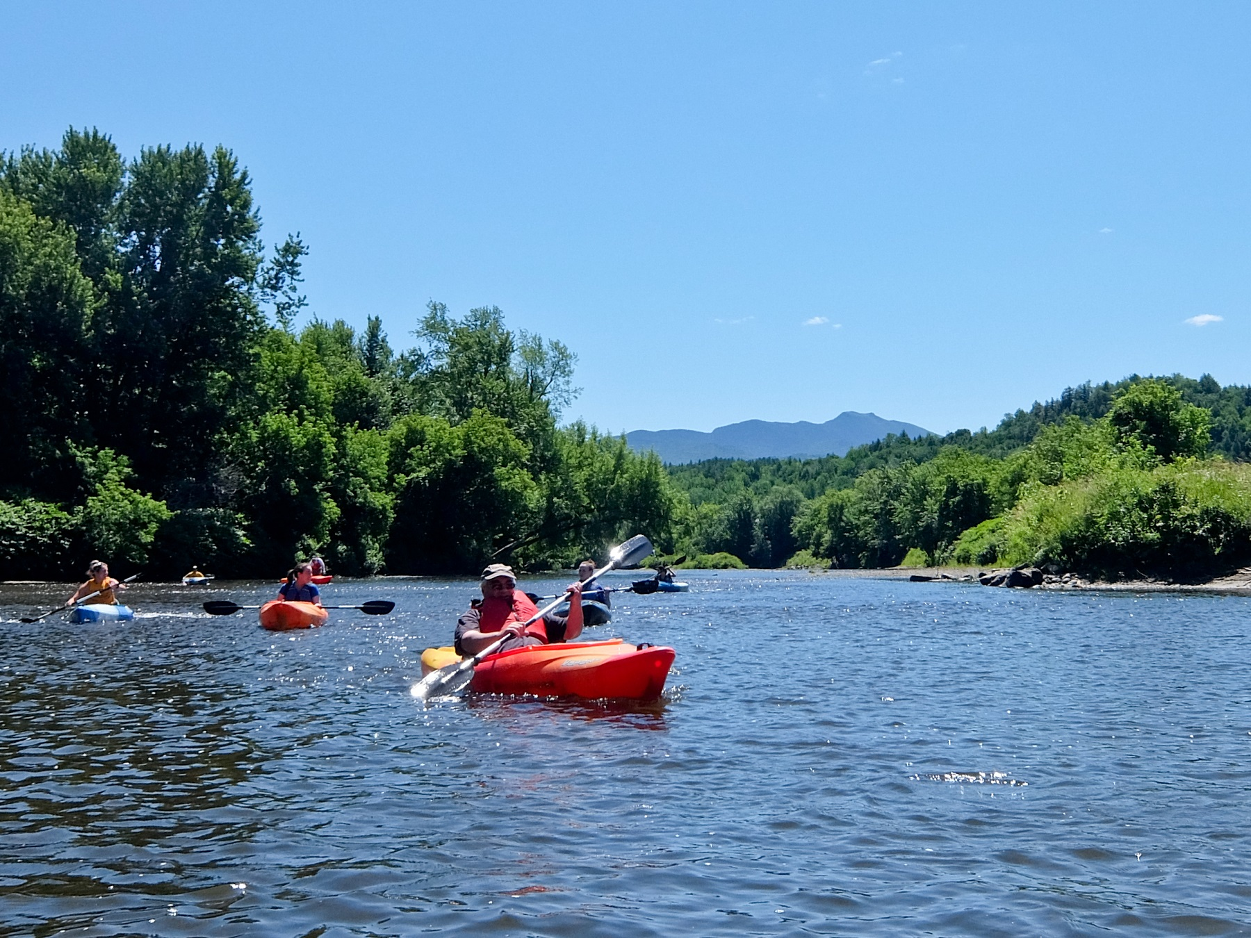 Adventures in Vermont: How to plan an active holiday in the Green Mountain State