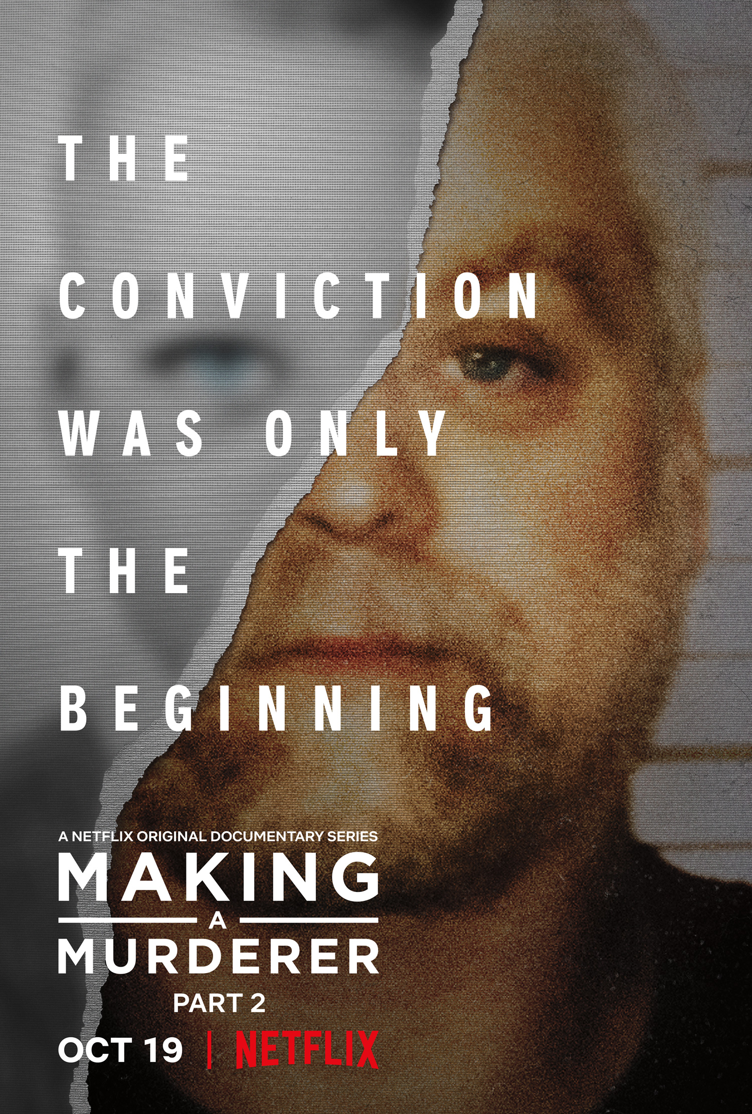 Making a Murderer Part 2 trailer exposes Steven Avery's biggest weakness in Teresa Halbach murder case