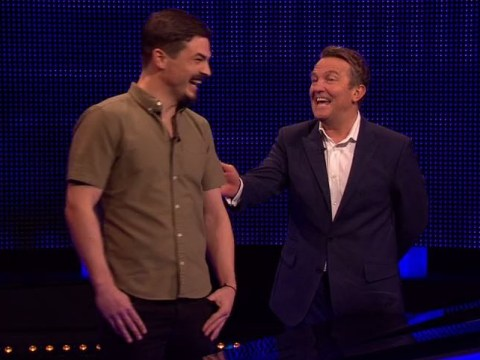 The Chase brings back Fanny Chmelar leaving Bradley Walsh in stitches