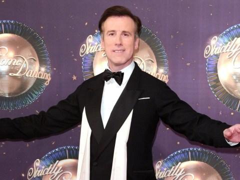 Strictly's Anton Du Beke has 'no sympathy' for Seann Walsh and Katya Jones over drunken kiss