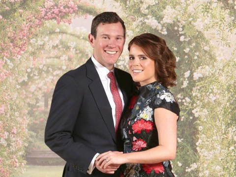 When and where is Princess Eugenie and Jack Brooksbank's wedding?