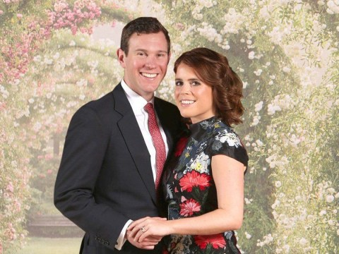 Princess Eugenie and Jack Brooksbank wedding time, date, location, cost, bridesmaids, celebrity guests and more