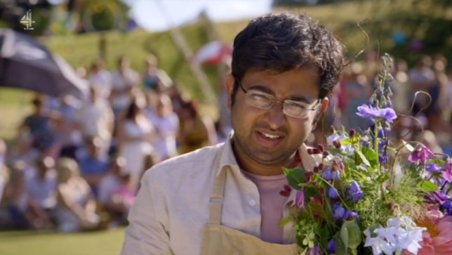 Great British Bake Off viewers divided over Rahul Mandal's win: 'It's a fix'