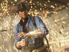 Red Dead Redemption 2 only £25 at Amazon, The Outer Worlds £31