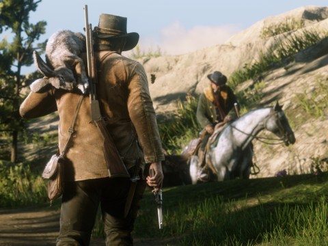 How to get perfect pelts in Red Dead Redemption II