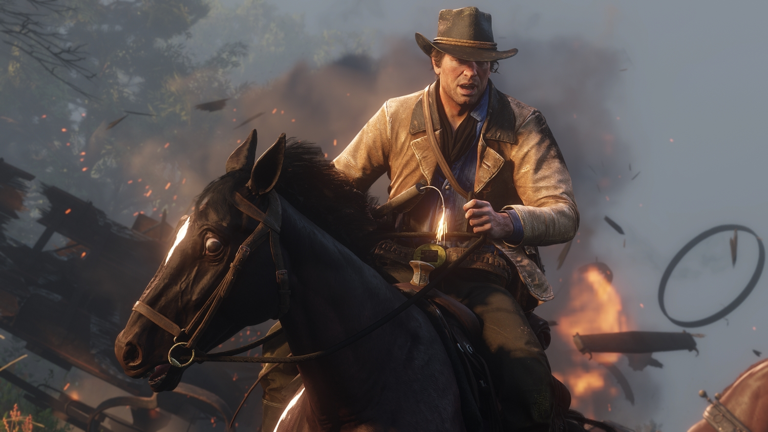 Red Dead Online adds Gun Rush Battle Royale mode in new update
