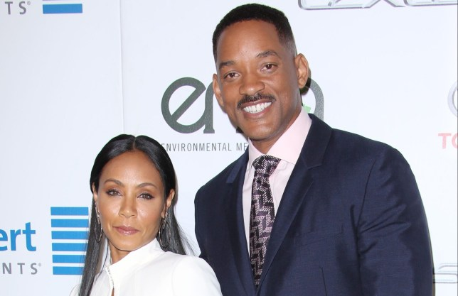 Will Smith spent three years planning Jada's 40th to 'lift her out