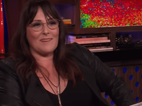 Ricki Lake lost her virginity on the set of Cry-Baby – but not to co-star Johnny Depp