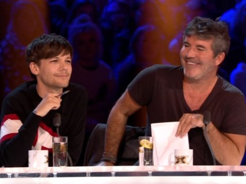 X Factor viewers rip into 'rubbish' first live show: 'Put it out of its misery'