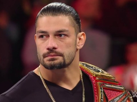 Roman Reigns age, real name, wife and children as WWE star announces leukaemia battle