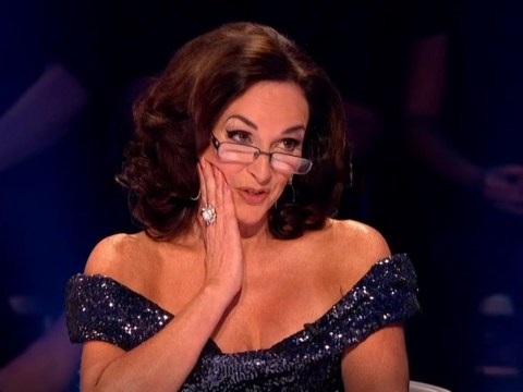 Shirley Ballas addresses Strictly curse that has ruined marriages and says stars 'do find love'