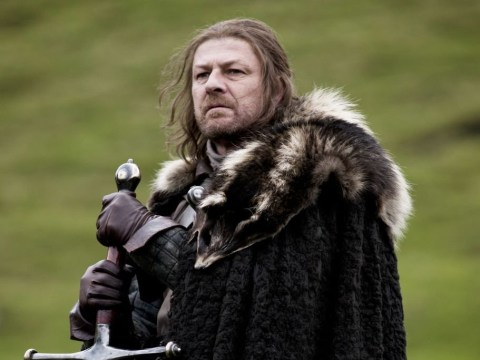 Sean Bean reunites with Game Of Thrones cast for Conan O'Brien TV special