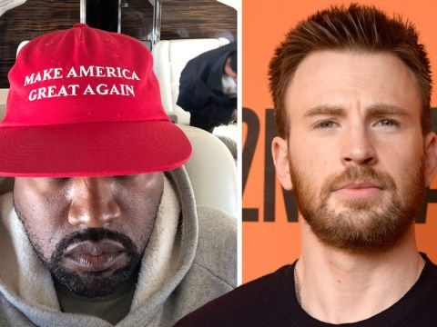 Avengers' Chris Evans launches savage beatdown of Kanye West after political rant