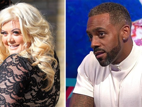 Gemma Collins and Richard Blackwood confirmed as the first Dancing On Ice stars