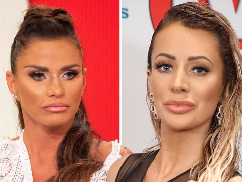 Olivia Attwood insists she is friends with Katie Price as she backs star's decision to go to rehab