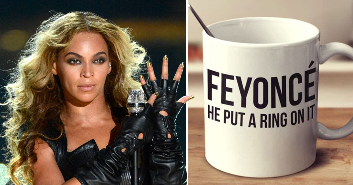 Beyonce loses legal bid for injunction against 'Feyonce' company