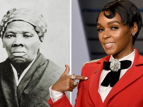 Singer Janelle Monae to show off her acting prowess in Harriet Tubman biopic