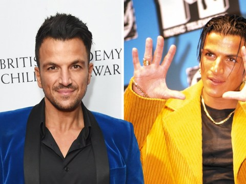 Peter Andre is going on a 25th anniversary tour and fans can't believe he's old enough