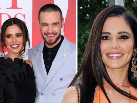 Cheryl insists latest song isn't about Liam Payne
