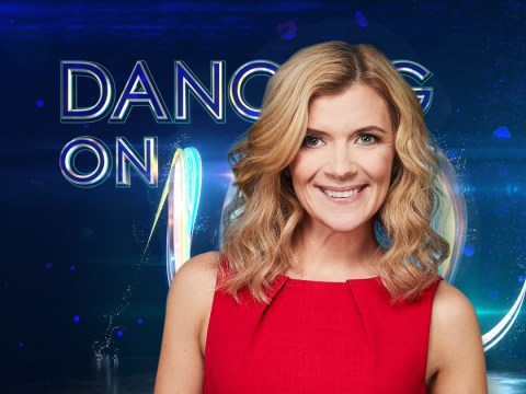 Jane Danson reveals she be taking a step back from Corrie as she's confirmed for Dancing on Ice