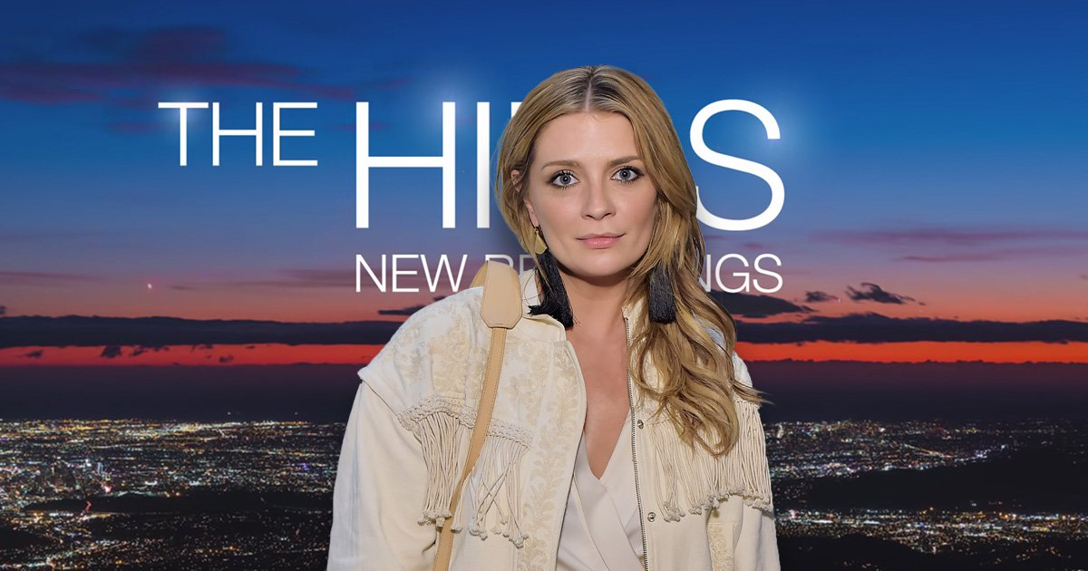 Mischa Barton throwsback to her OC roots as she confirms spot on The Hills reboot