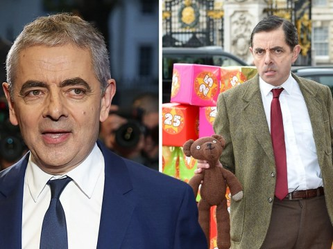Rowan Atkinson doubts Mr Bean will ever return to TV but 'never say never'