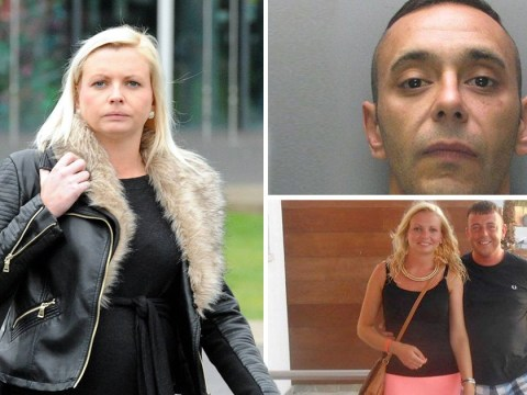 Woman jailed for sending sex act picture to ex-lover who went on to kill rival
