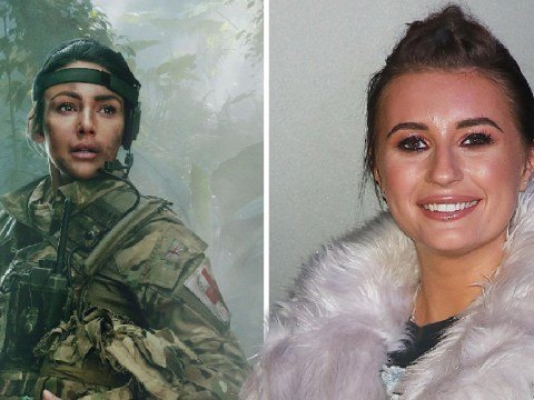 Watch out Michelle Keegan, Dani Dyer would 'love to be in Our Girl'