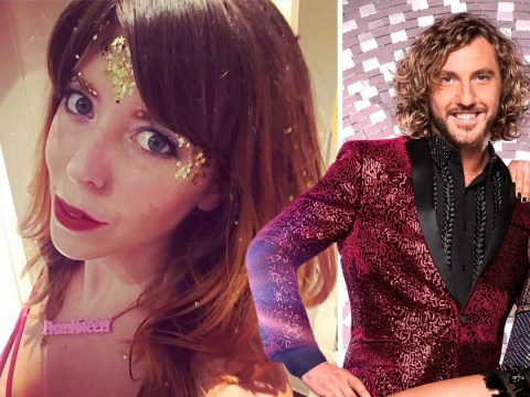 Seann Walsh's ex Rebecca Humphries gets real about soul-destroying comparisons to Strictly's Katya Jones