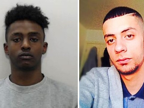 Man, 20, stabbed newlywed to death after mistakenly thinking he mugged his brother