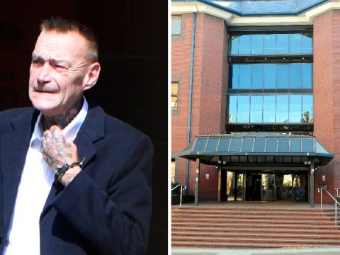 Racist granddad who said he had a gun on a plane after all-day drinking session is jailed