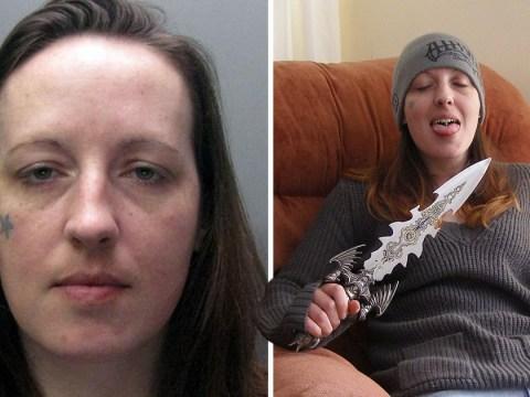 Serial killer who murdered three men plans to marry fellow prisoner using taxpayer money