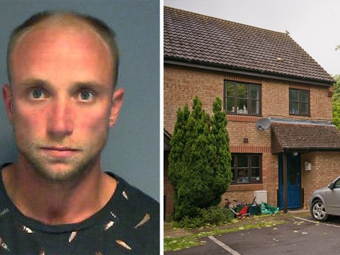 Dad who violently shook son to death Googled 'why is my baby's tongue blue?'
