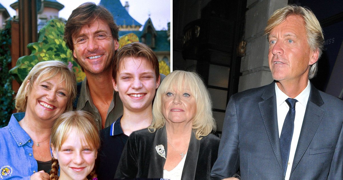 Richard Madeley opens up about wife Judy's 'utterly devastating' stillbirth