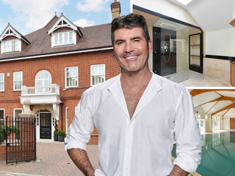 Where is The X Factor house this year and how much is it worth?