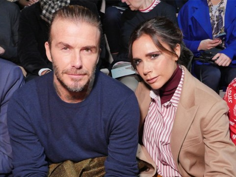 Victoria Beckham brushes off 'complicated marriage' revelation on girly spa weekend