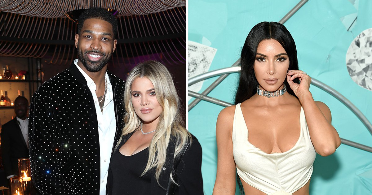 Kim Kardashian believes Tristan Thompson will 'never change' as she urges Khloe to call off relationship