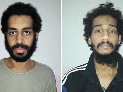 Beatles terrorists 'behind Isis beheadings' must 'return to the UK'