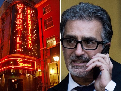 Strip club loses fight to renew licence after breaking 'no touching' rule