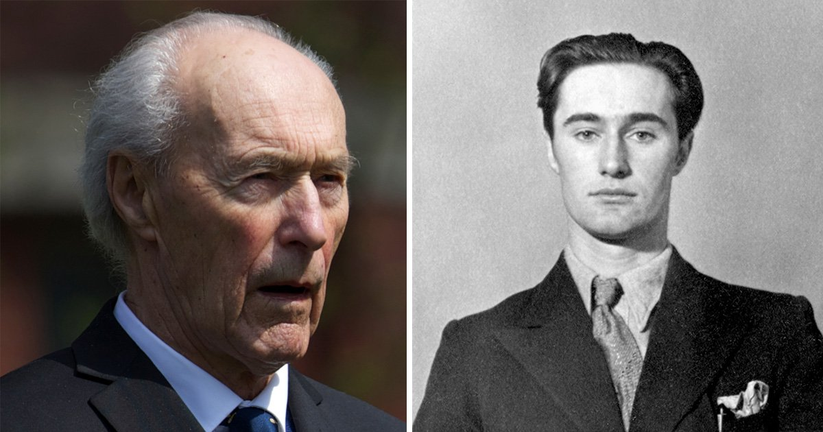 War hero who stopped Hitler from producing a nuclear bomb dies aged 99