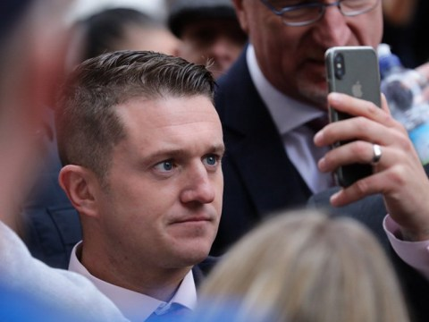 Tommy Robinson due in Old Bailey for contempt of court for filming trial