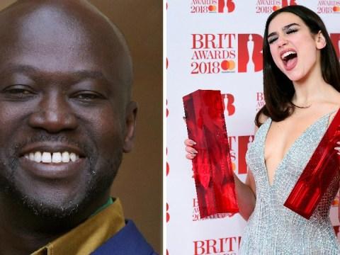 Brits 2019 statue designer confirmed as British-Ghanaian architect Sir David Adjaye