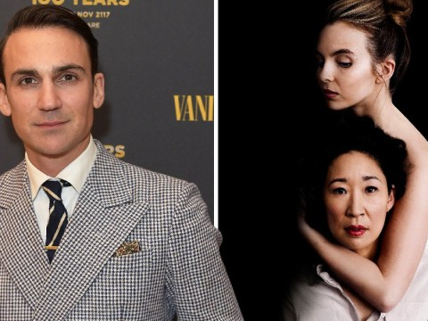 Killing Eve casts notorious The Inbetweeners bully for series 2 as filming gets well underway