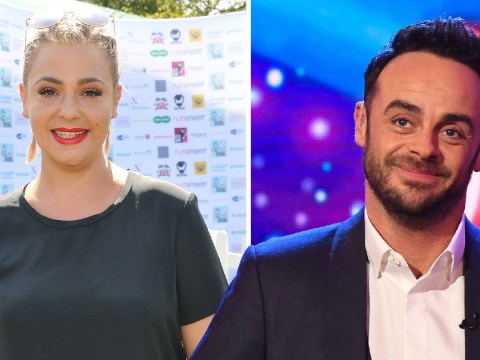 Lisa Armstrong likes sly comment about Ant McPartlin as he slams her behaviour on social media