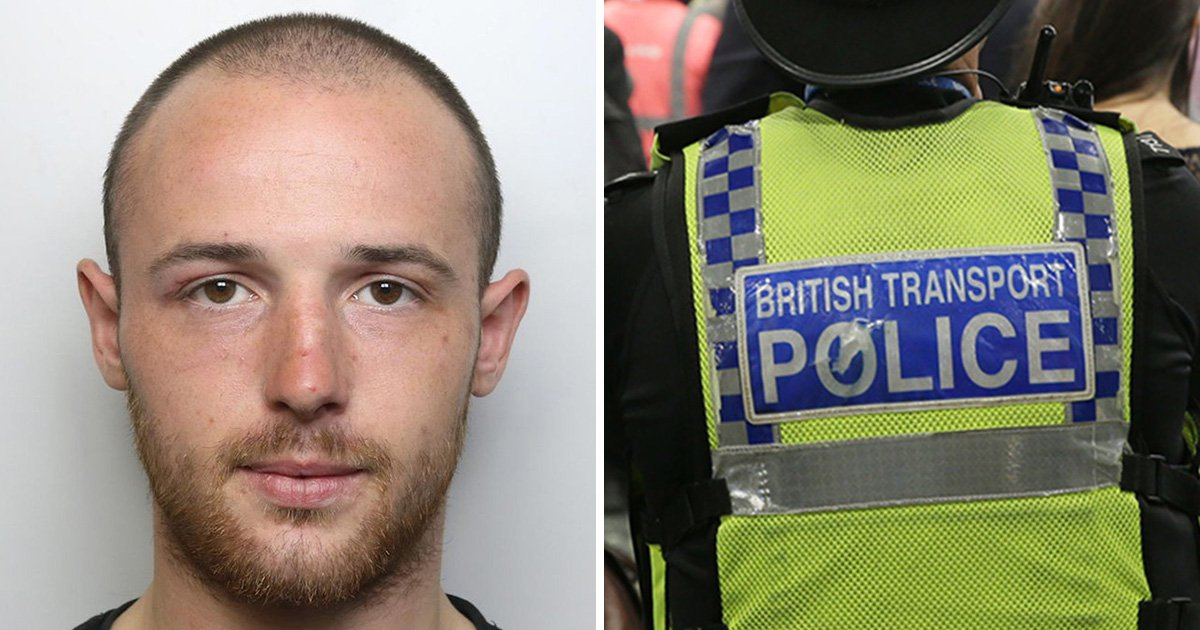 Man headbutted police officer and shouted 'I'm racist and proud'