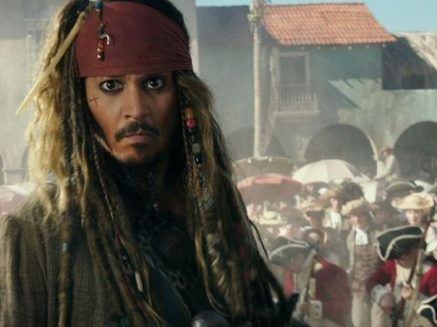 Pirates Of The Caribbean set to be rebooted just a year after last film
